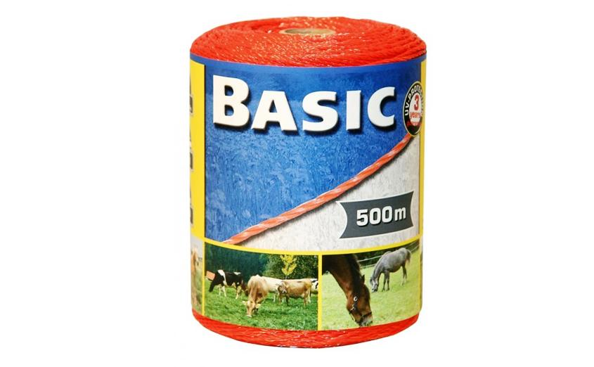 Бичевка-BASIC-500-m