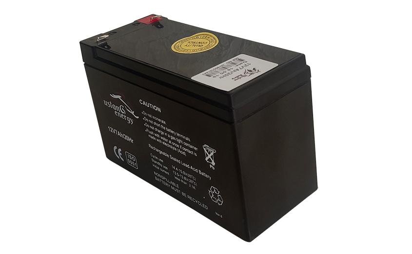 Батарея для электропастуха